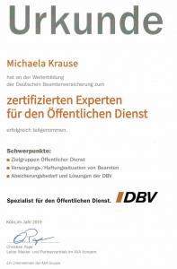 Das Finanzhaus Versicherungen Krause & Schubert